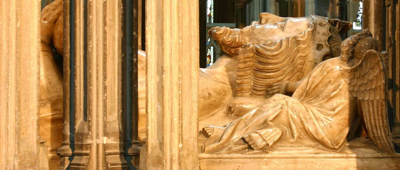The Tomb of Edward II