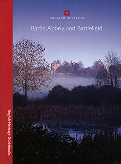 Battle Abbey and Battlefield guidebook