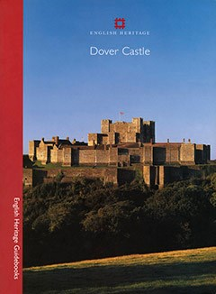 Dover Castle guidebook