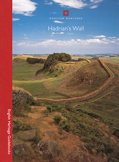Hadrian's Wall guidebook
