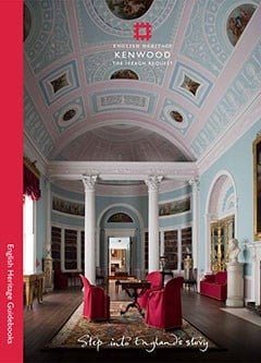 Kenwood House guidebook
